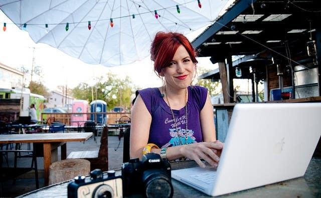 bloggers paginas web