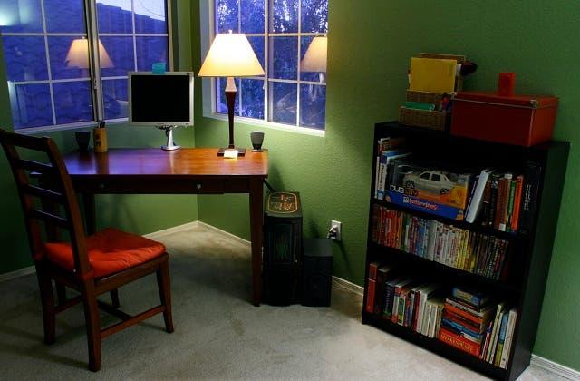 Colores para trabajar freelancer blog - Que color puedo pintar mi casa ...