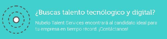 Nubelo Talent Services, FrontEnd