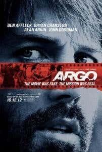 tipografía Argo