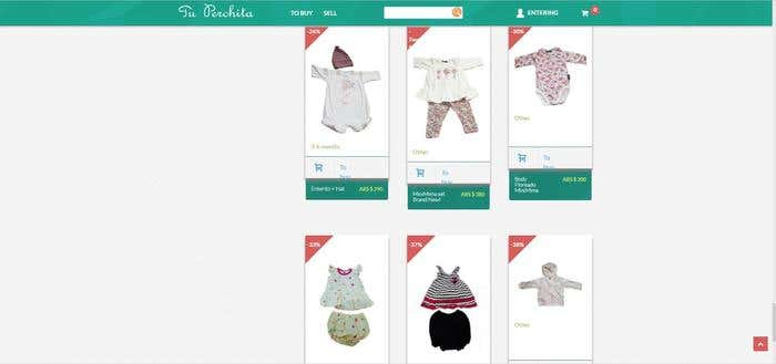 An Entrepreneur's Solution to Your Pile of Outgrown Baby Clothes - Image 3