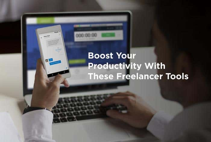 freelancer productivity tools