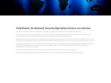 Website made in Wordpress for my Australia Client.. http://odsocs.com/