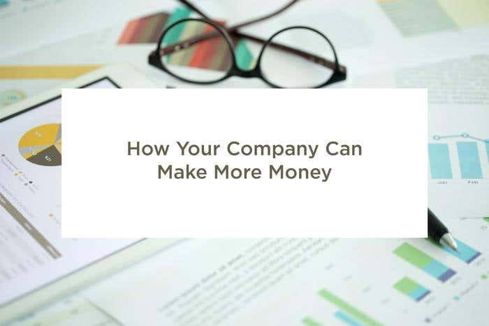 How Your Business Can Make More Money by Reducing Expenses - Image 1