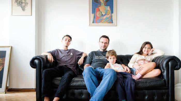Single Dad Finds Biggest Reward in Freelancing - Image 2