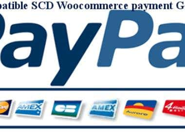 This is a Payment gateway for woocommerce which allow payments using multiple currencies.  https://codecanyon.net/item/spg-smart-payment-gateway-for-paypal/20584916