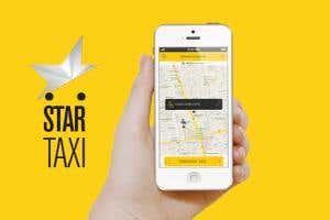 Taxi App (Star Taxi)