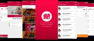 Barati - Wedding Planning App
