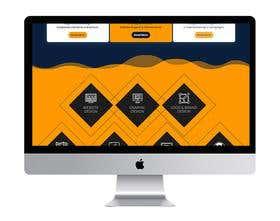 IT Telecom Website with Divi.
