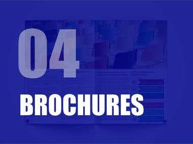 04 Brochures