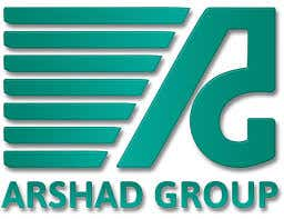this is arshad textile mill logo and