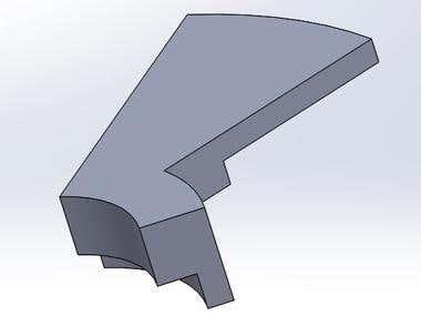 STL file for 3D Print