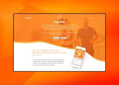 Clean Web Design - Desktop & Mobile