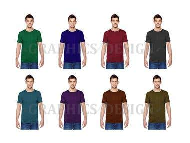 Any kinds of products colour Changing/ colour Matching