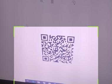 The Quick QR Code Reader is the perfect app to scan QR codes anytime and anywhere. Now you can easily and simply Scan your QR codes.