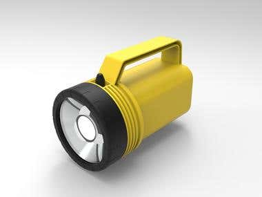 Utility Lantern