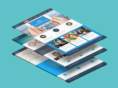 I have rich experience in HTML5, PHP, MYSQL and WordPress website development. We can create outstanding and professional websites in reasonable rate.
