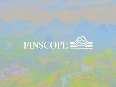 This is a unused proposal for the re- branding of FinScope, a financial survey developed by FinMark Trust in partnership with the United Nations Development Programme.