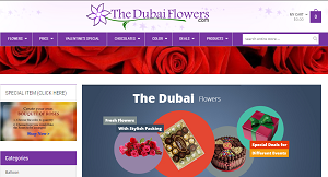I have developed the Ecommerce website on WordPress for Dubai based Company. Our Client needs best and Professional website to grow its Flowers Dropshipping business across Dubai.