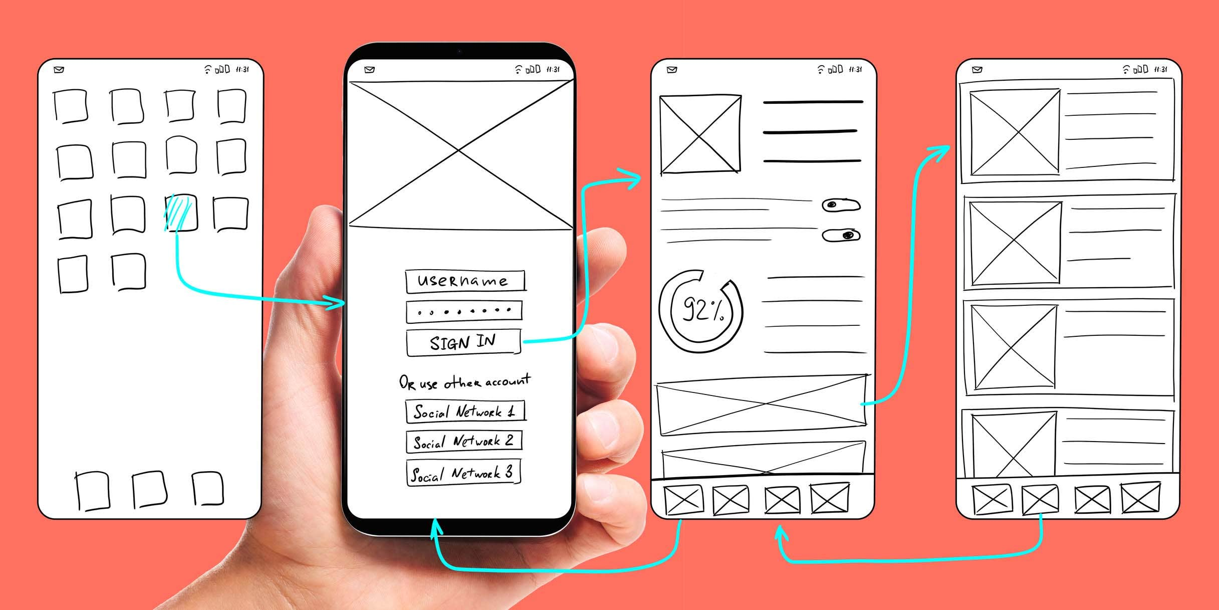 Cover photo for 7 iOS trends to watch for in 2019