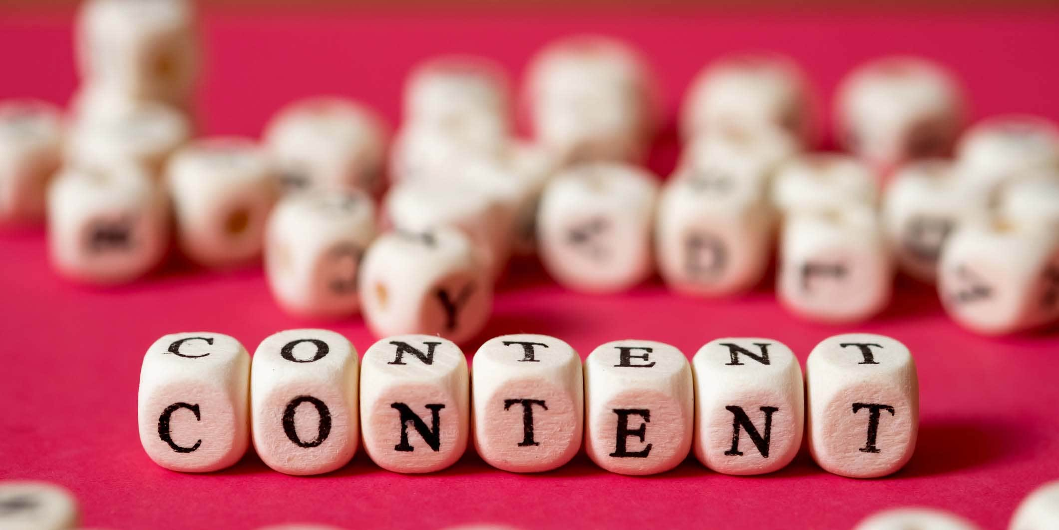 Cover photo for Why your business needs a content marketing strategy