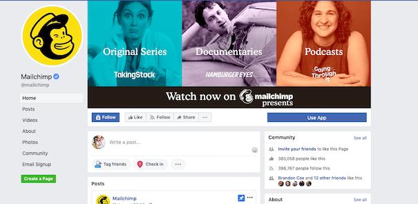 20 killer tips for Facebook marketing - Image 1