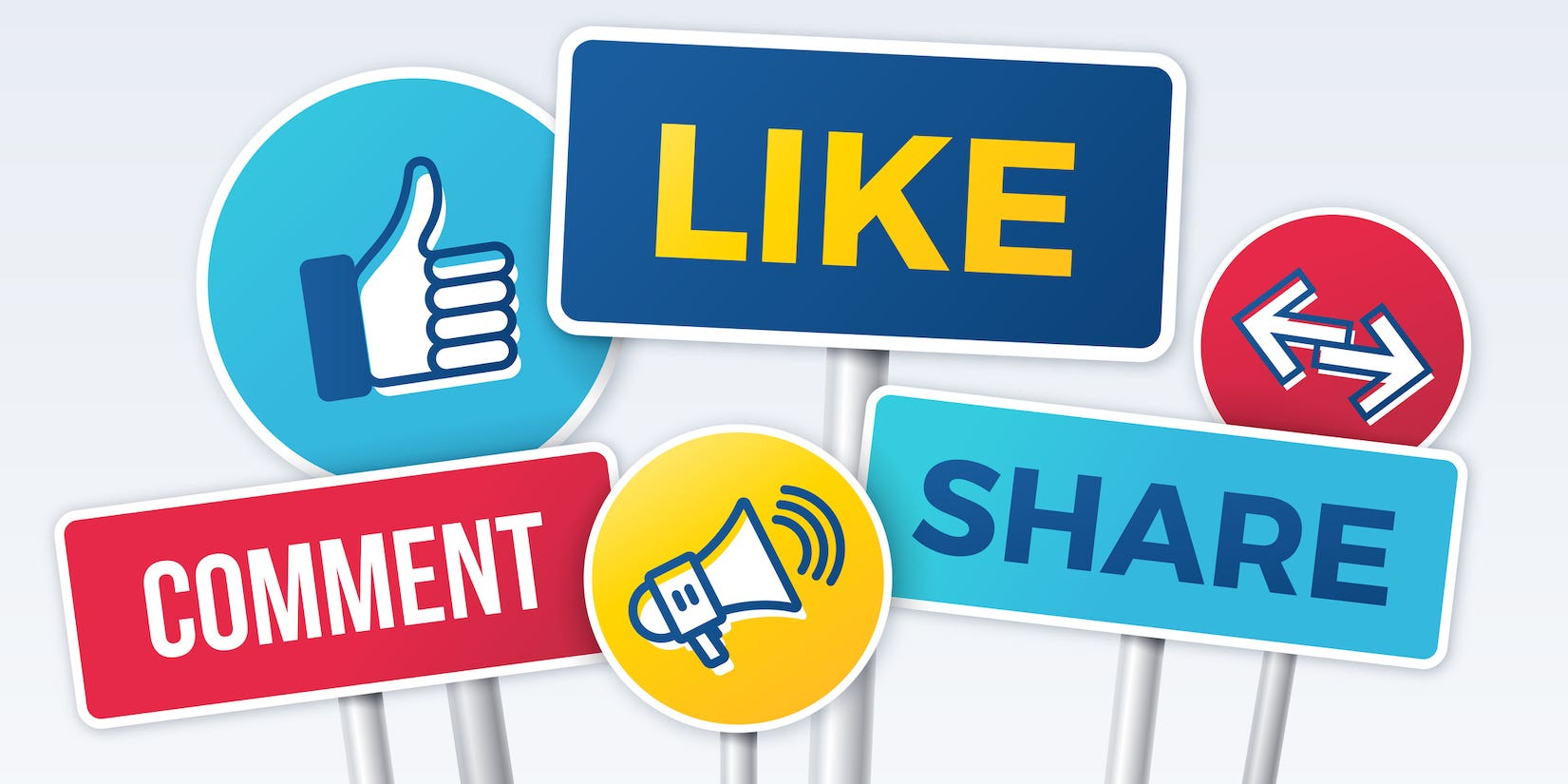 Cover photo for 20 killer tips for Facebook marketing