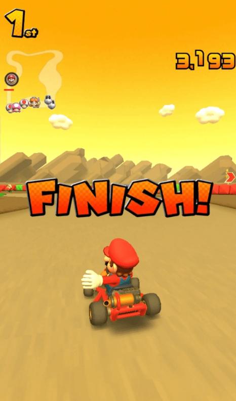 Leaked Mario Kart Tour Screenshots - nintendolife.com