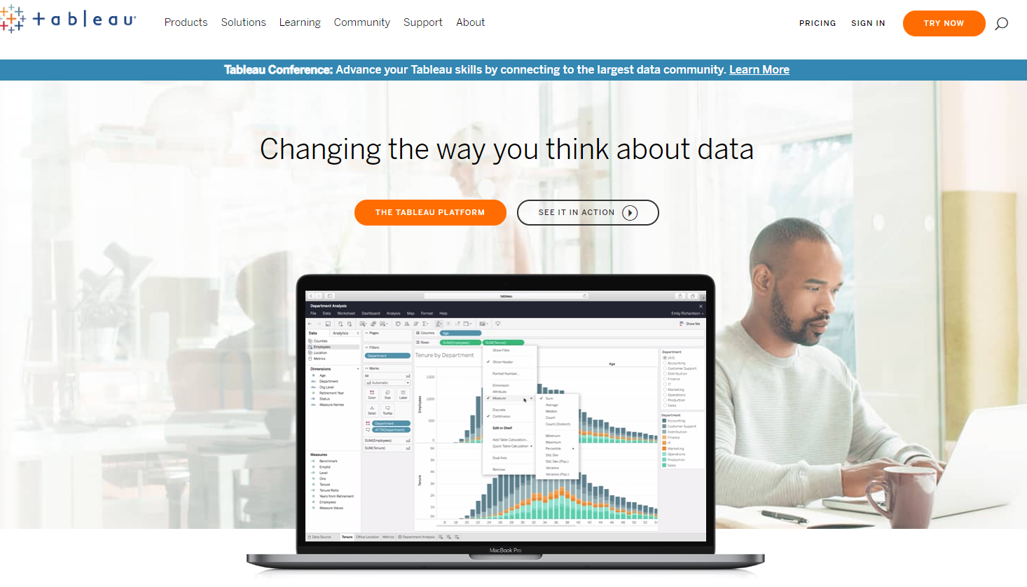 tableau-analytics