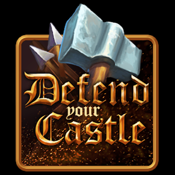 Defend your castle is a 3D game. In this game different types of enemies, attack on castle and we have to safe it from from enemies to destroy it. Enemy Types: 1- Simple runner 2- Fast runner 3- Bomb blaster 4- Big enemy with a log  Power ups/Attacks 1- Wizard attack 2- Auto health increase of castle 3- Capture enemies and use against enemies after training them