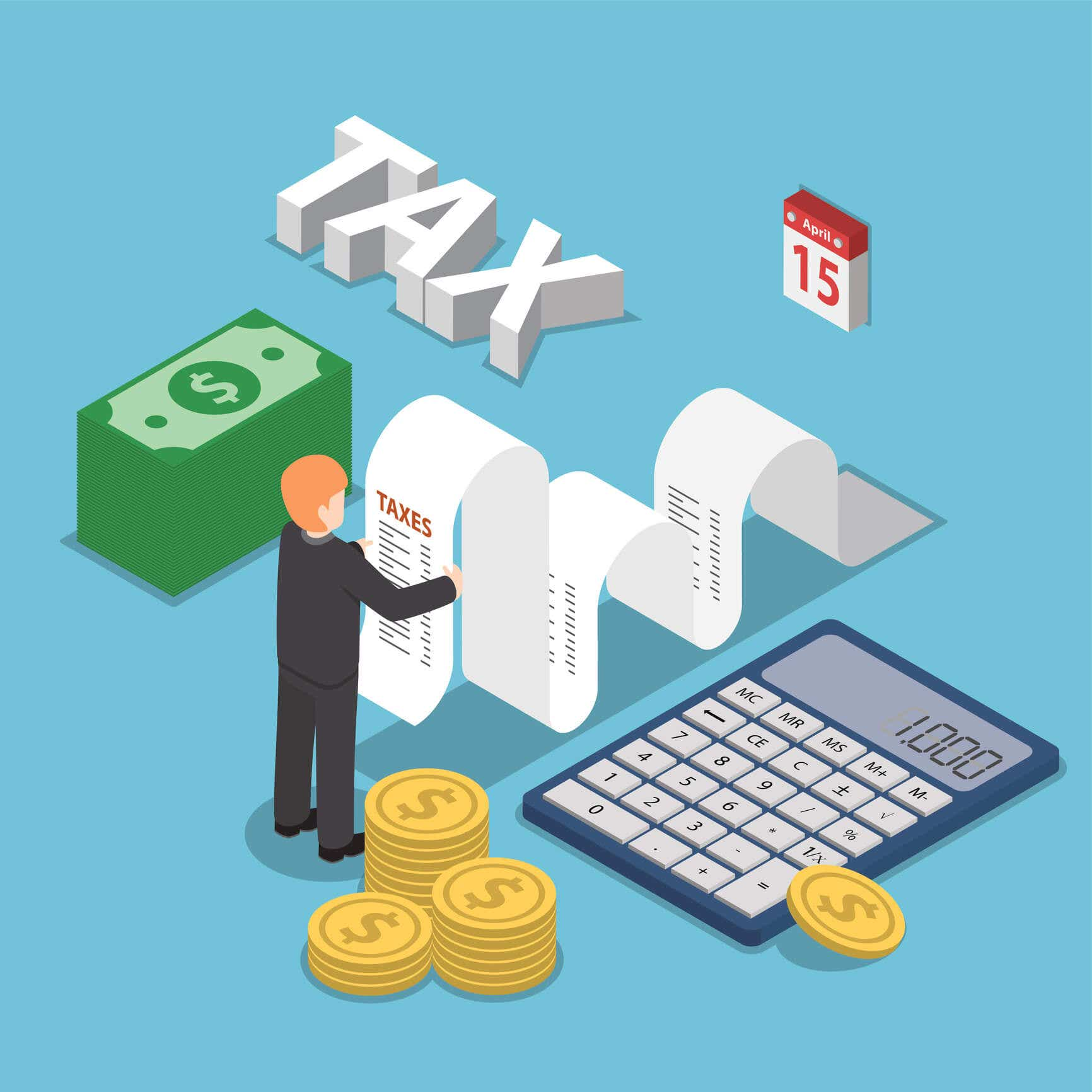 sole proprietor advantage simpler and cheaper tax returns
