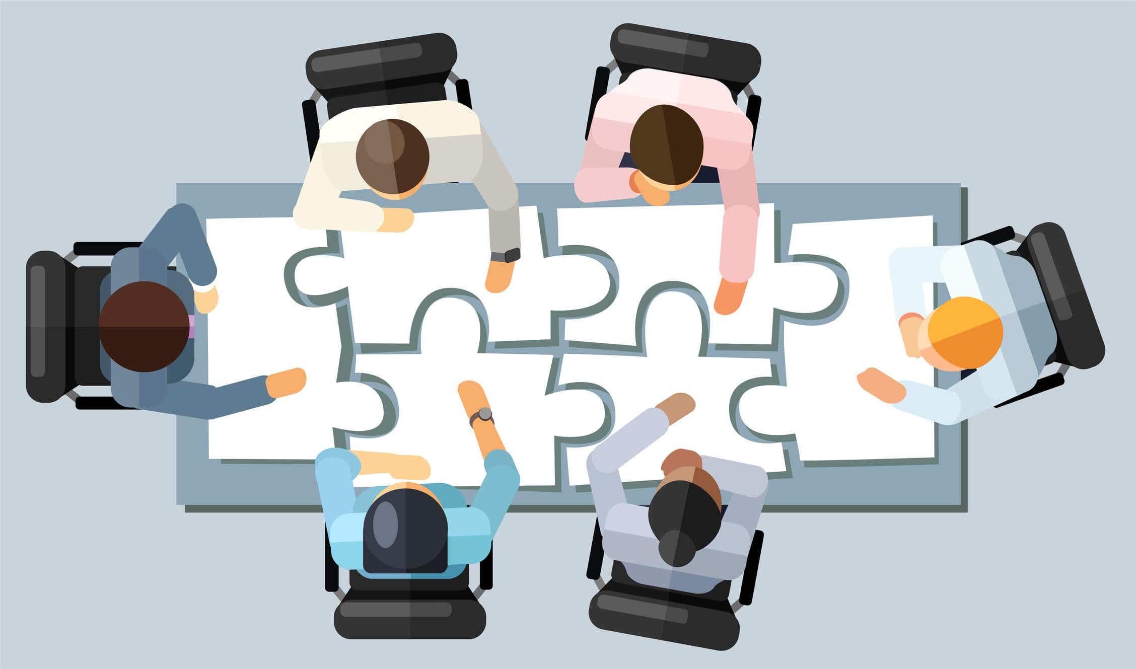 partnership advantage partners share debt burden
