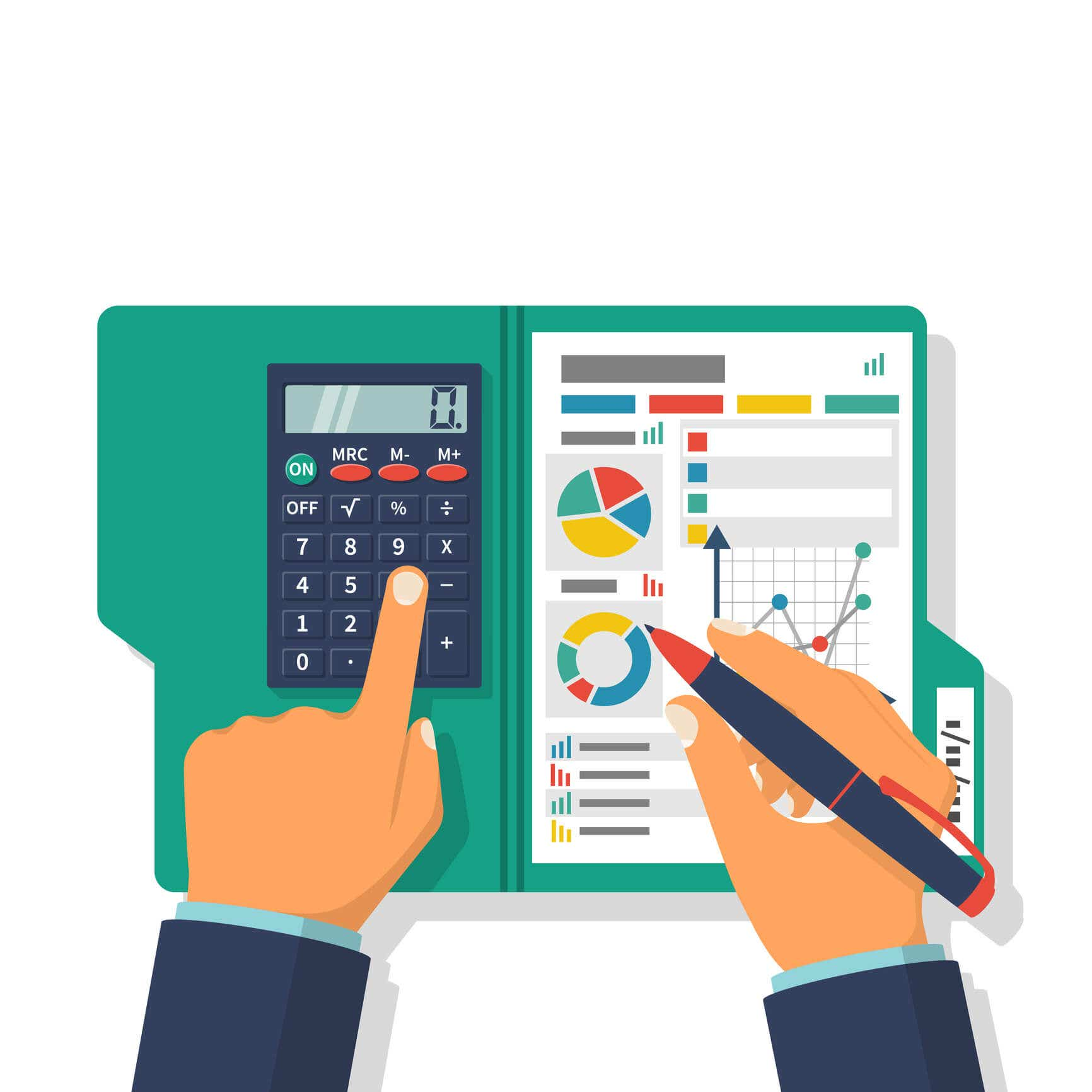 LLC advantage simpler tax returns