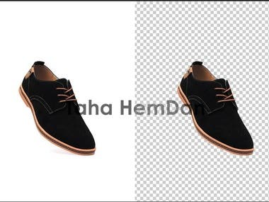 I can professionally Background remove of your images using clipping path.I will provide you Jpg (White background) ,Png (Transparent background), Psd & other formats ..thanks I can Deal with Bulk Images