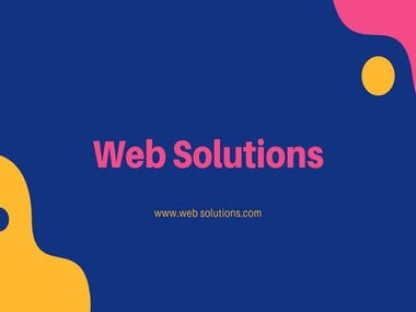 i am creating banners for websites