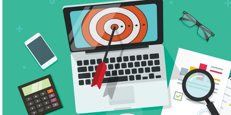 Cover photo for Larry Kim's top 5 Facebook Ads targeting tricks for entrepreneurs