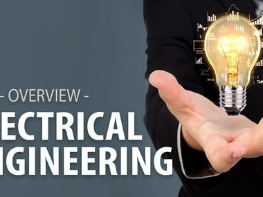 Expert in circuit designing, Electrical BOQ, Engineering Reports & Thesis