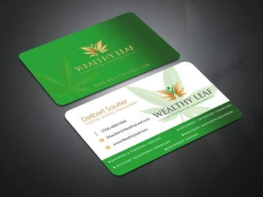 Hello My name is Nishat and I,m a Graphic Designer. I loved to do a business card design.  I have experience in this field for last 5 years now.  I can design Different types of category business card and business card is a brand or organizations identity so I m very serious about my designs.   I m trying to do something creative designs.  Thank you