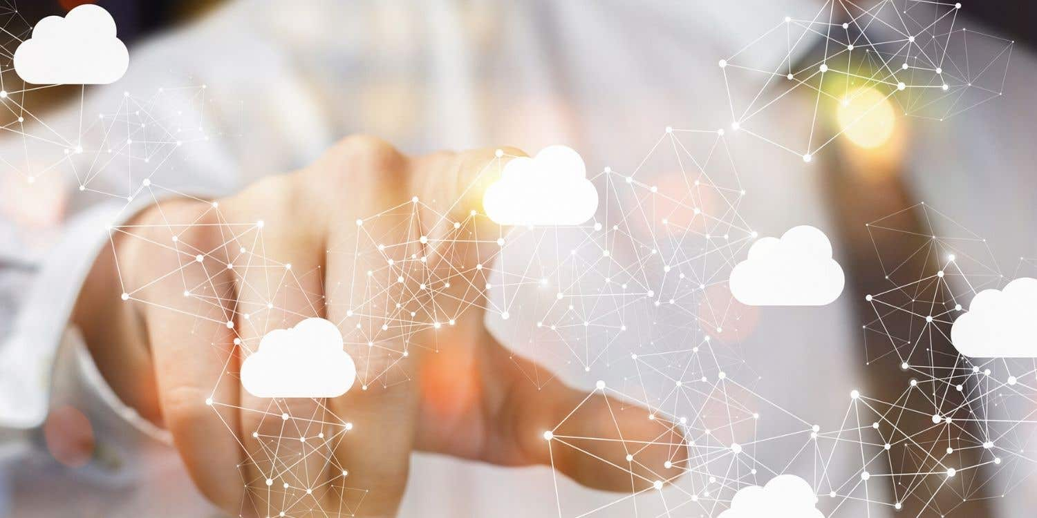 Cover photo for Why your business should move to a cloud server
