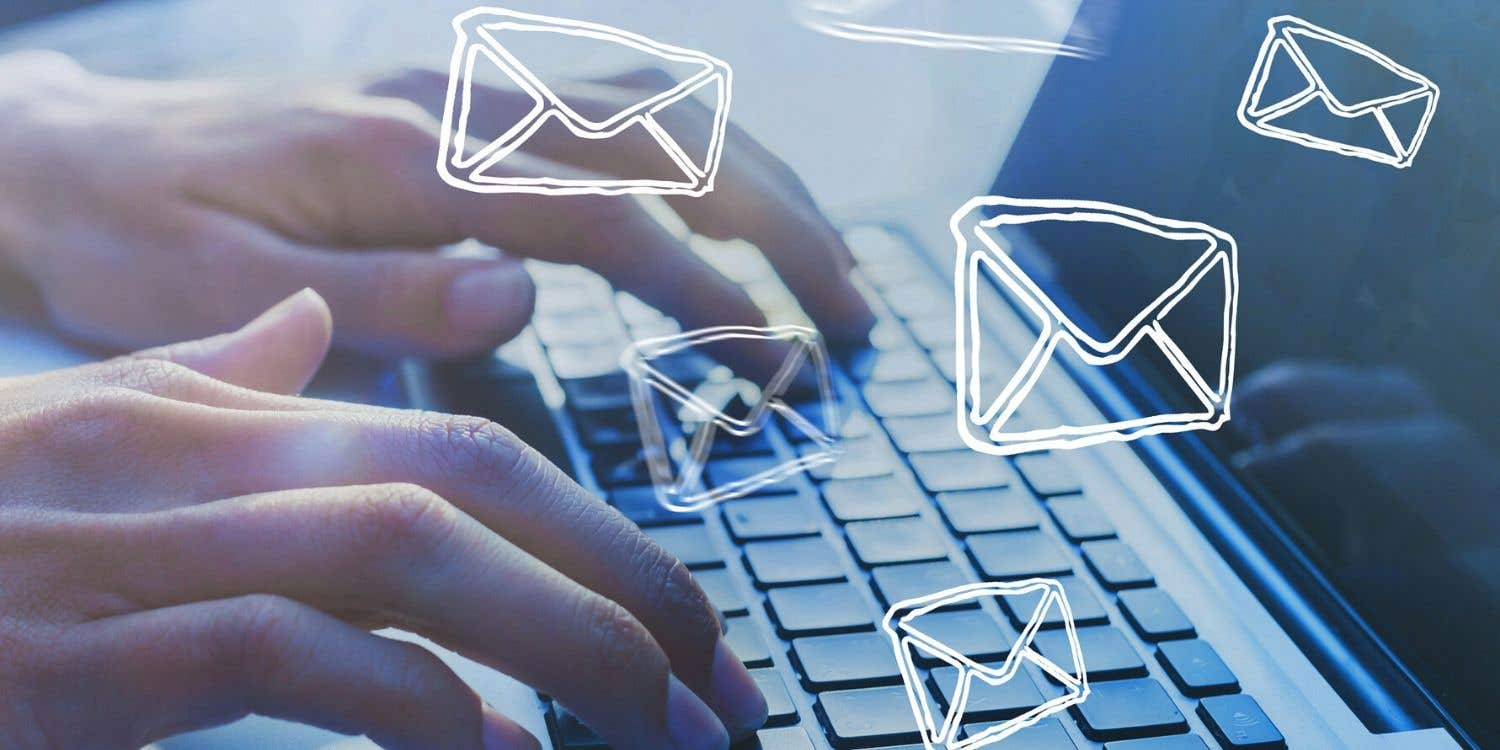 Cover photo for Measuring the ROI of your email marketing