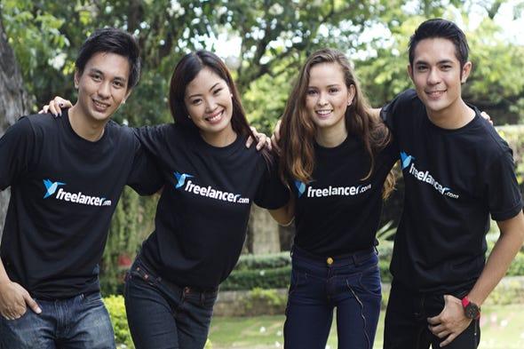 Freelancer Shirt 1