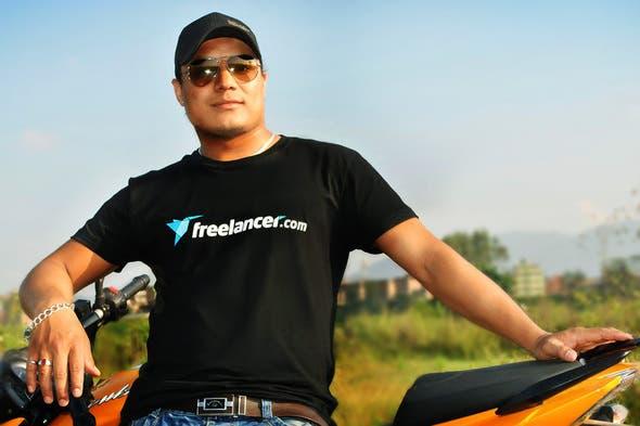 Πουκάμισα Freelancer