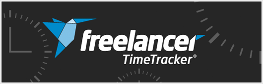 TimeTracker ® ​​logo