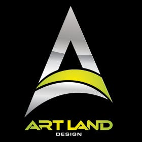 Gambar profil ART LAND DESIGN