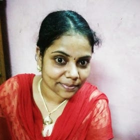 Profile image of kokila8891