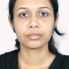 Profile image of priyamdm91