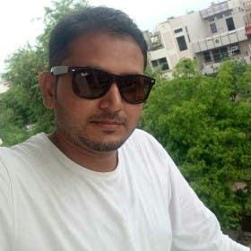madhusudhan13 - India