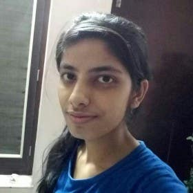 Profile image of meghakaushik