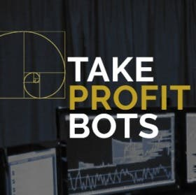 Profile image of Take Profit Bots