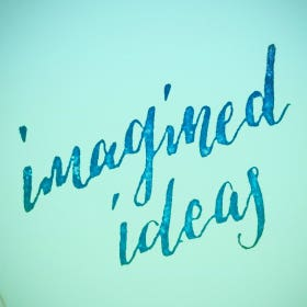 Profile image of imaginedideas